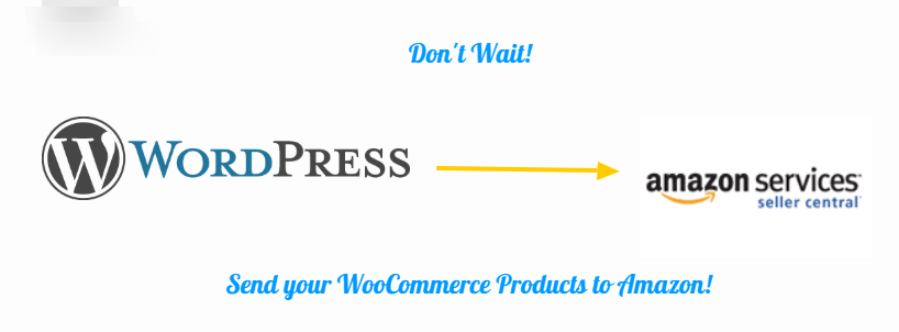 Amazon Seller Product Feed Export From WordPress to Amazon Seller