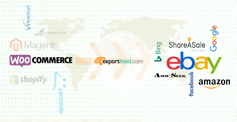 eBay Seller - Product Feed - Export From WooCommerce to eBay