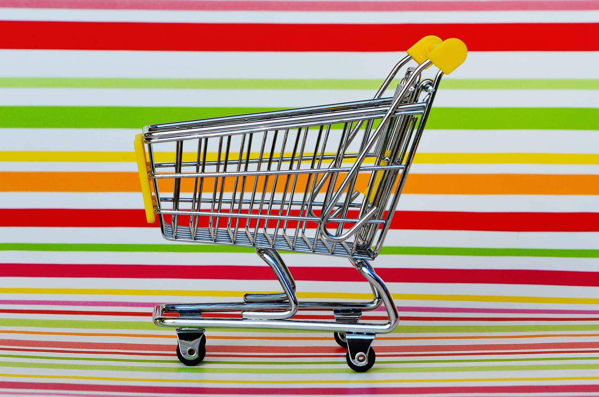 why shopping cart matters
