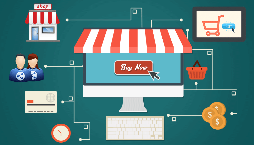 promote products online