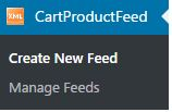 select cartproductfeed for woocommerce to miinto product feed