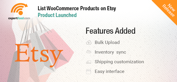 list woocommerce products on etsy