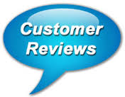 customer review for user experience