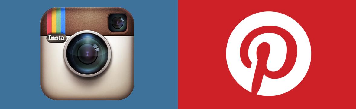 ecommerce marketing tips for pinterest and instagram