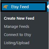 etsy feed