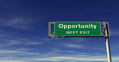 opportunity in buyer's journey