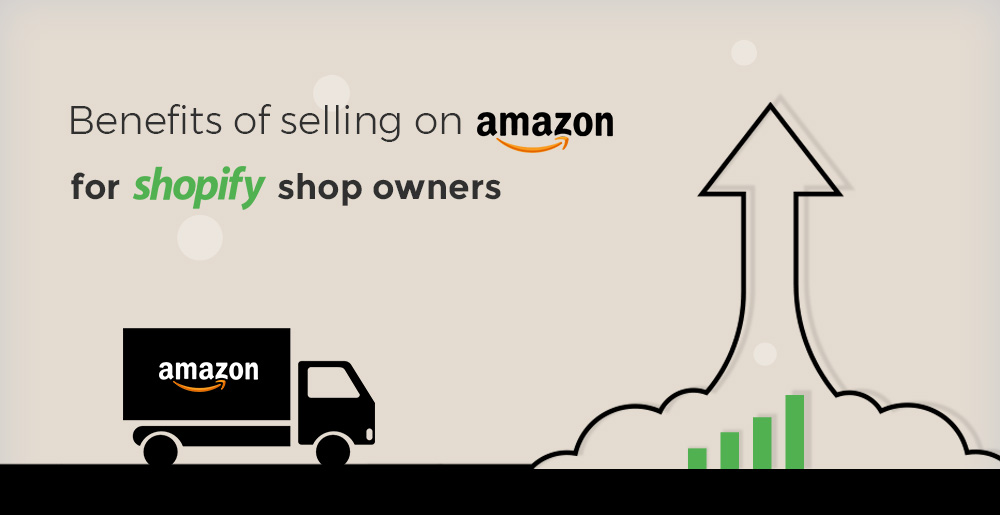 shopify amazon integration best practices benefits