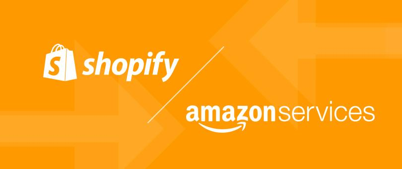 shopify amazon integration