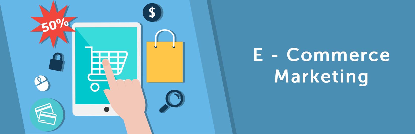 E-commerce-Marketing-multichanne