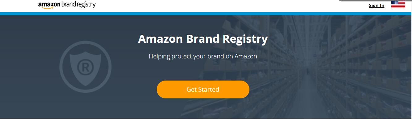 amazon personal registry
