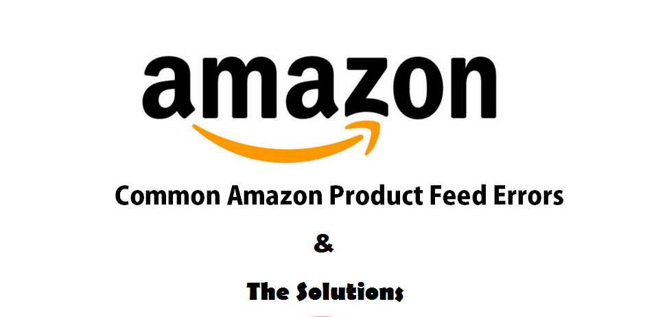 Amazon-feed-Errors-and-resolutions