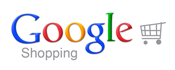 send prodcuts to google shopping