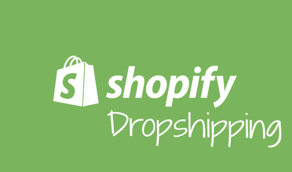 shopify dropshipping channel
