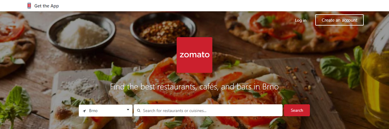 Exportfeed supports zomato make your restaurant visible on zomato zomato exportfeed stopboris Image collections