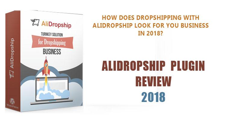 AliDropship review 2018