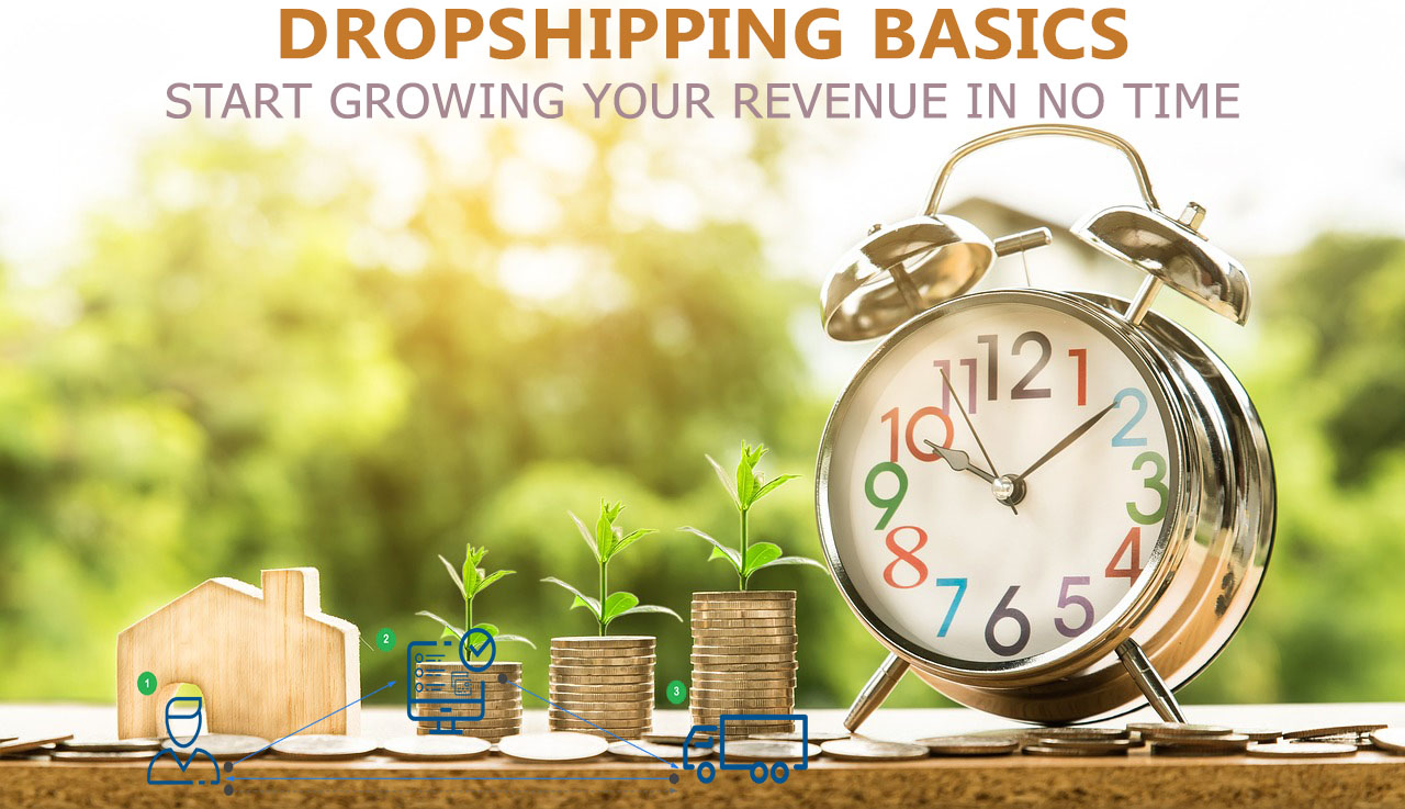 dropshipping basics