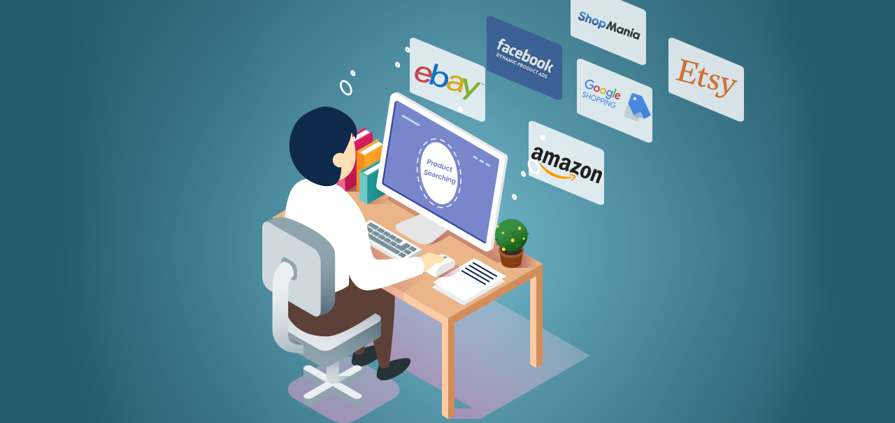 omni channel ecommerce must have marketplaces