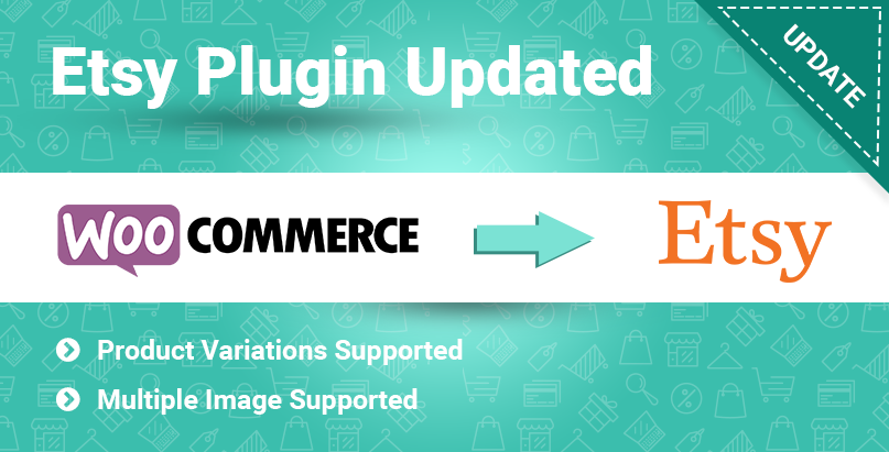 etsy plugin updated with product variation