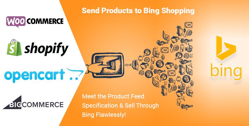 bing shopping ads