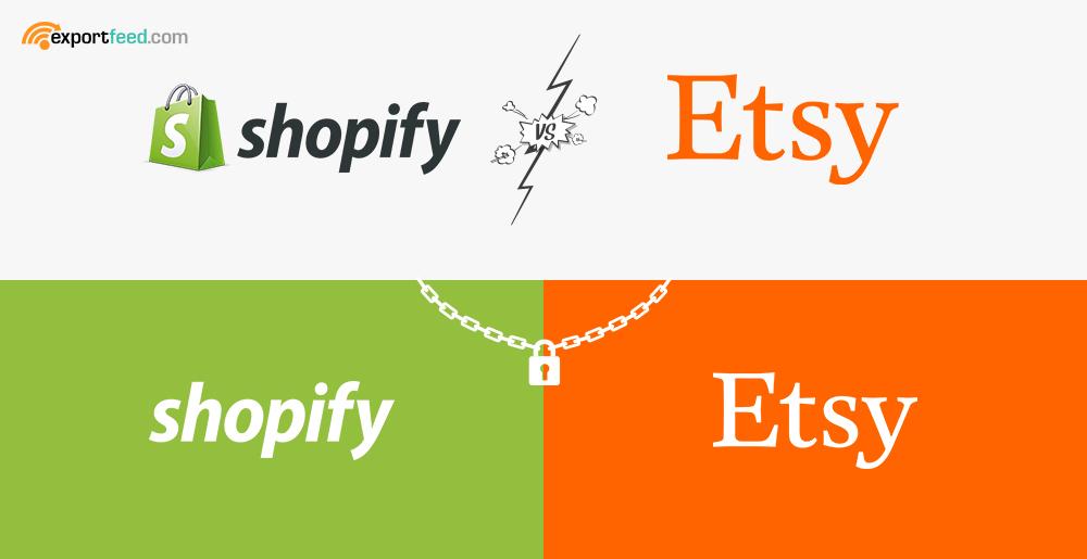 shopify etsy sync