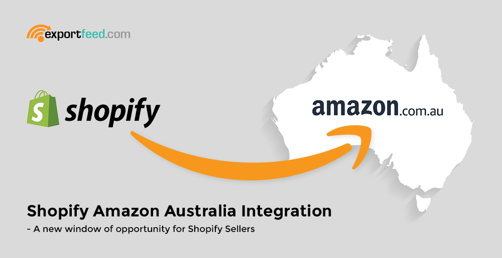 shopify amazon australia integration