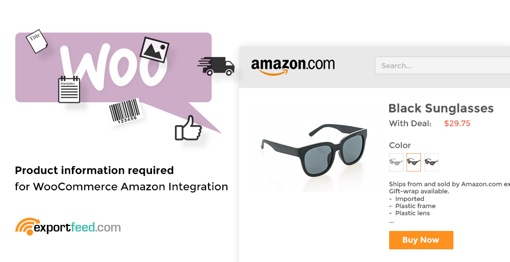 WooCommerce-Amazon-Integration-Product-Info-Required