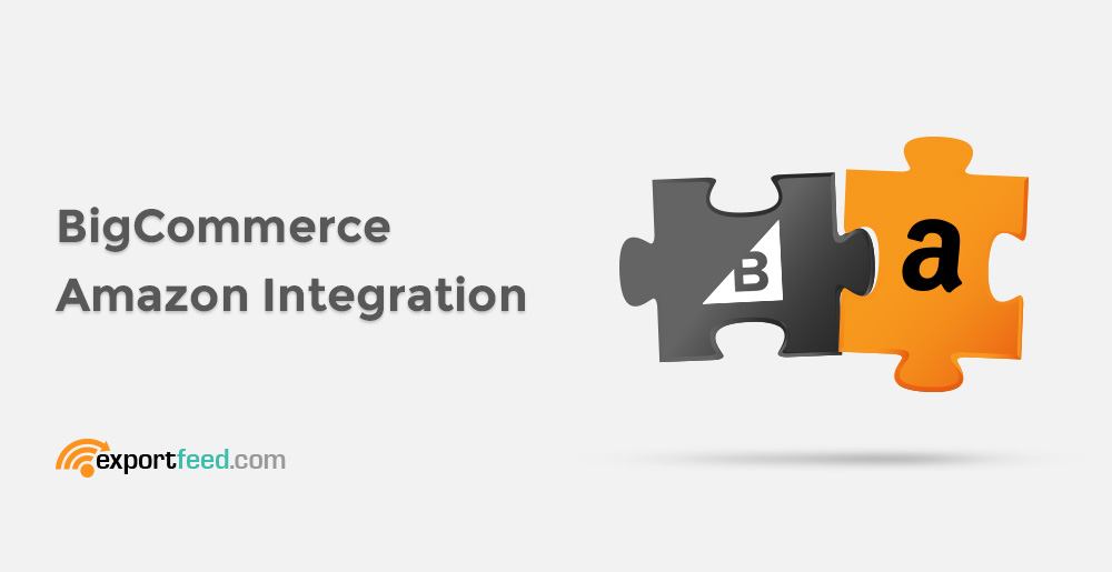 bigcommerce amazon integration for sales