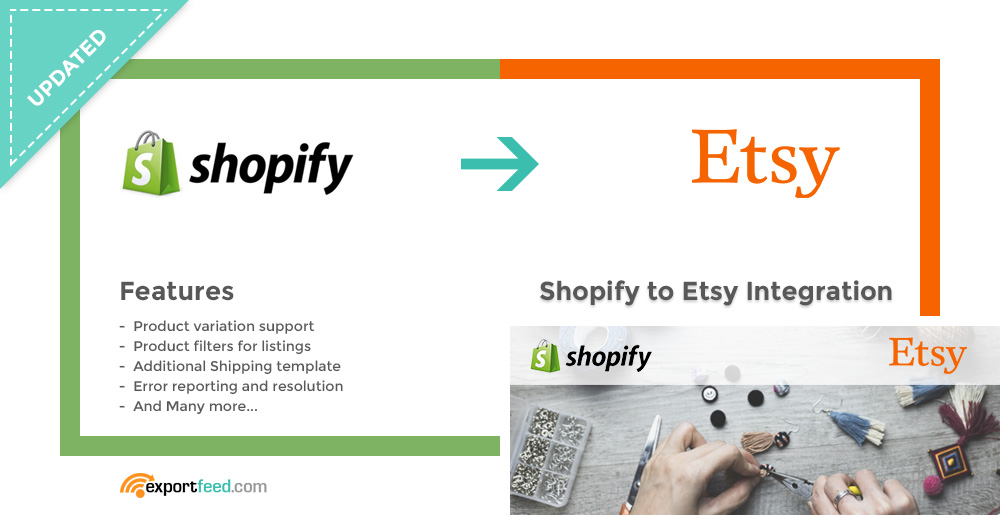 shopify-etsy-integration updated