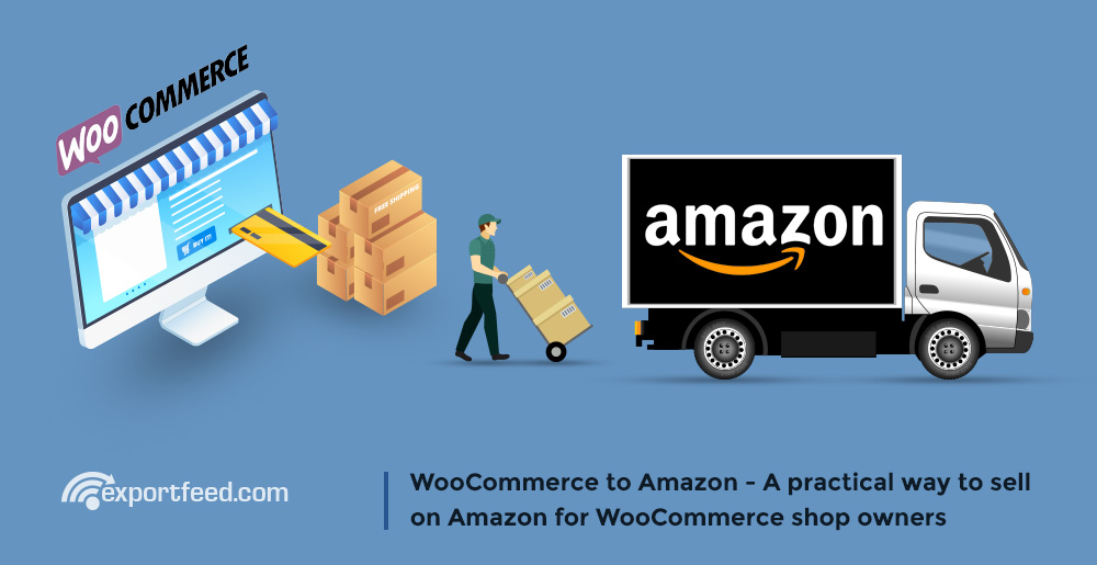 woocommerce amazon integration practical way