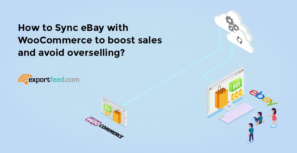 woocommerce ebay integration for product exposure