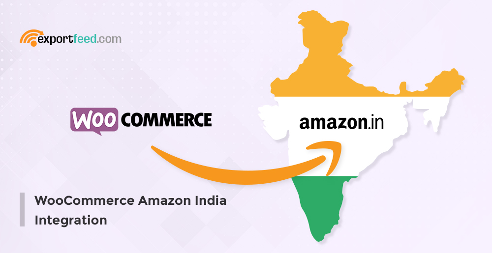 woocommerce amazon india integration