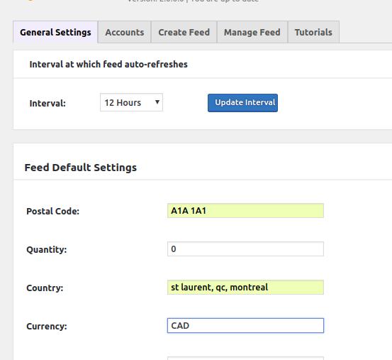 ebay general settings