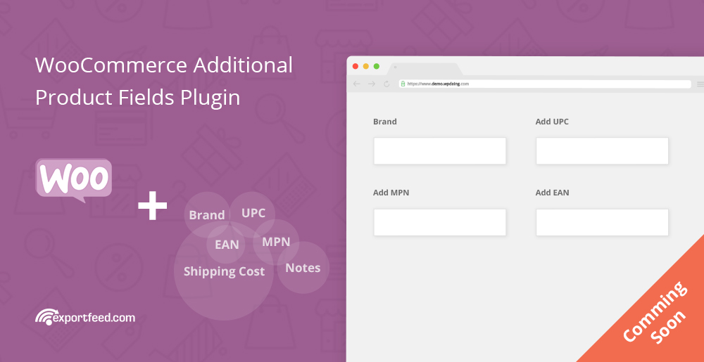 woo additional fields plugin
