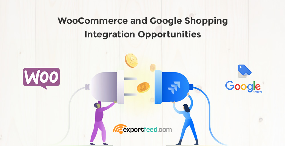 woocommerce and google shopping integration opportunities
