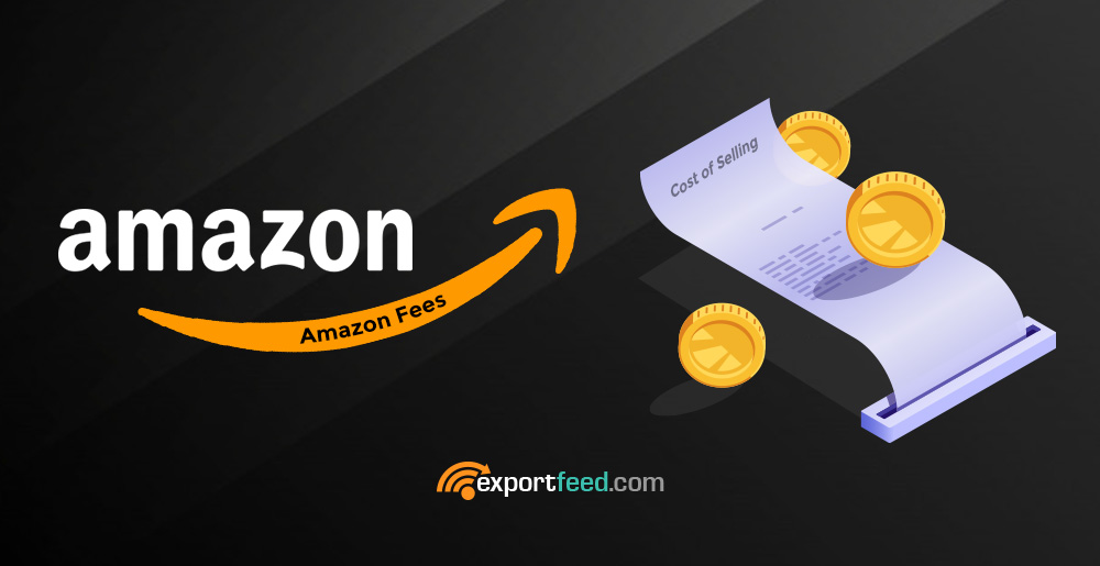 amazon selling costs