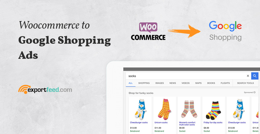 woocommerce to google shopping optimization tips for beginners