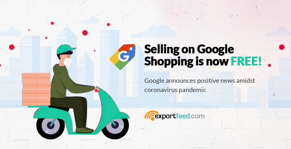 google-shopping-free-listing