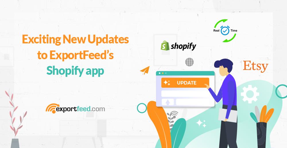 shopify app update