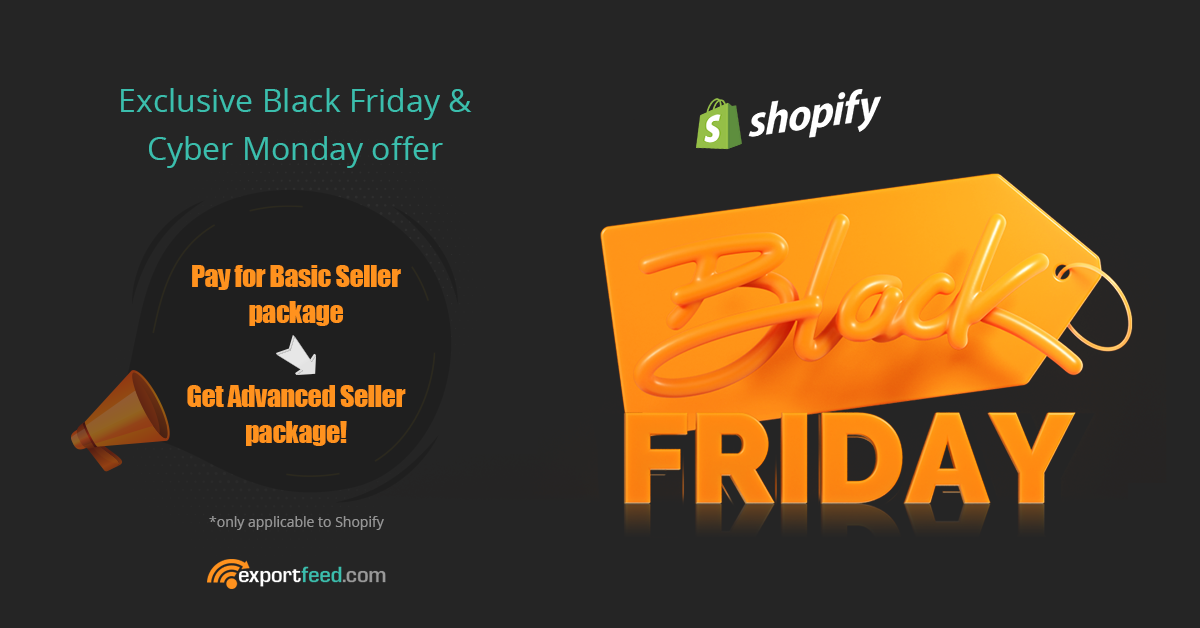 black friday shopify